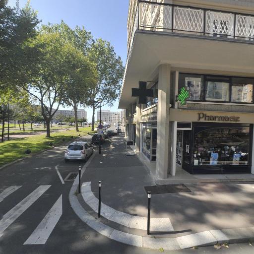 Pharmacie De La Porte Océane - Pharmacie - Le Havre
