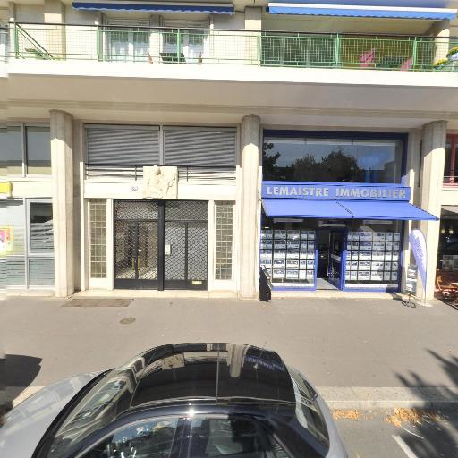 LEMAISTRE IMMOBILIER Le Havre - Expert en immobilier - Le Havre
