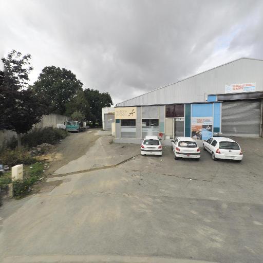 S.m.p.s. - Bureau d'études pour l'industrie - Rennes