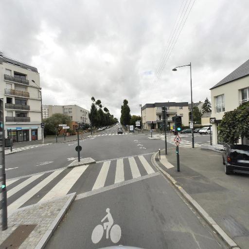 Pharmacie Leon Bourgeois - Orthopédie générale - Rennes
