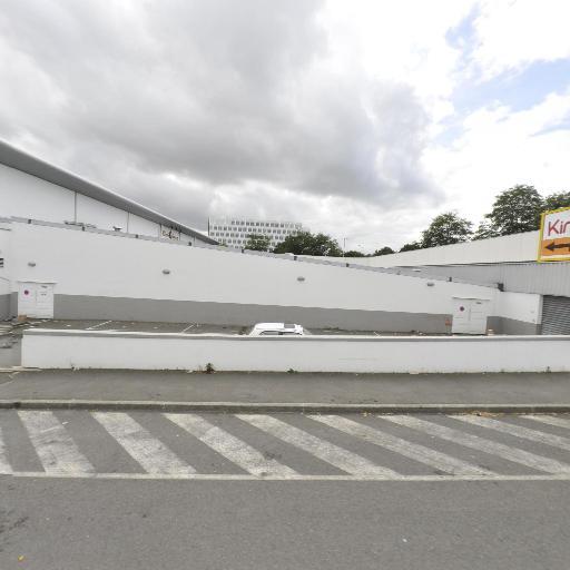 Bowling Alma Loisirs - Réceptions et séminaires - Rennes