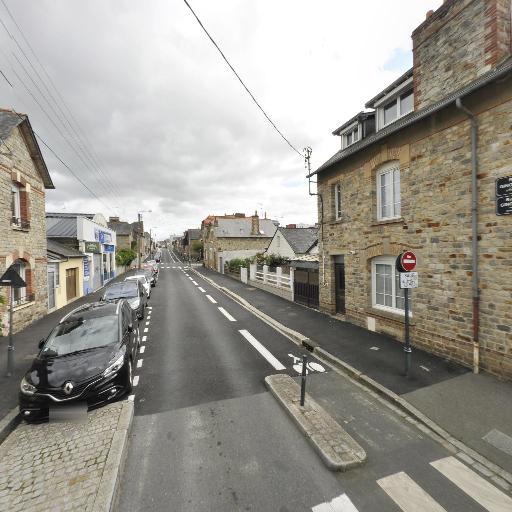 Pierre Loïc - Établissement financier - Rennes