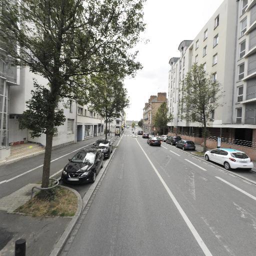 Id-Home - Vente et pose de cloisons - Rennes