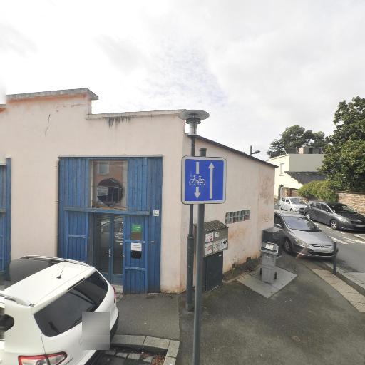 Cap Vert - Paysagiste - Rennes