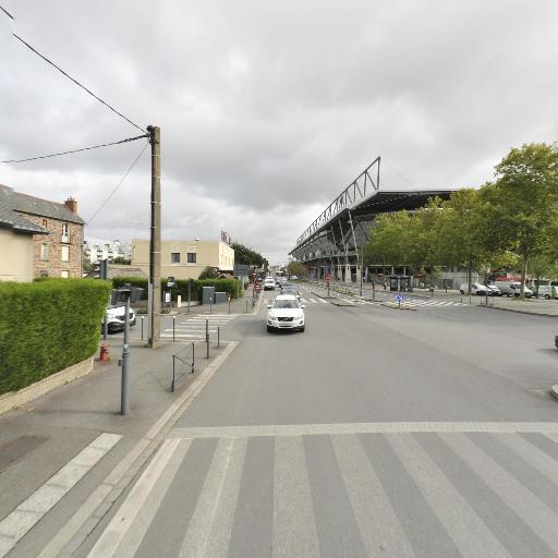 Inoveha - Bureau d'études pour l'industrie - Rennes