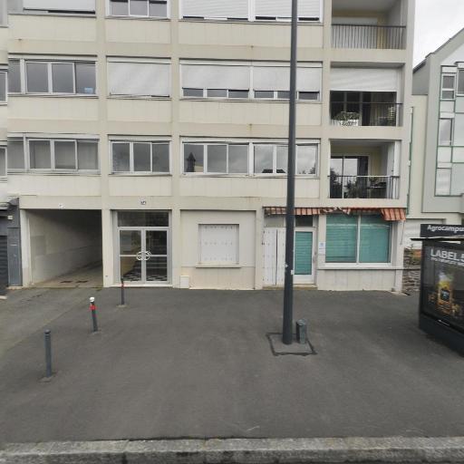MAAF Assurances - Mutuelle d'assurance - Rennes