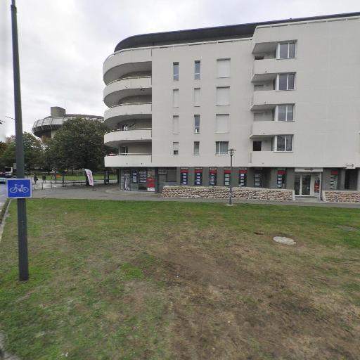 Cabinet De La Peschardière - Économiste de la construction - Rennes