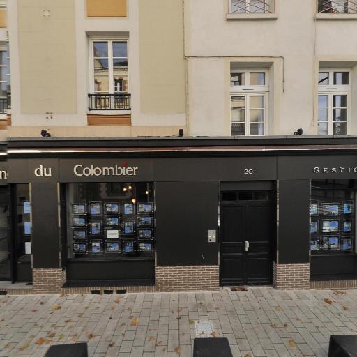 Syndic du Colombier - Conseil en immobilier d'entreprise - Rennes