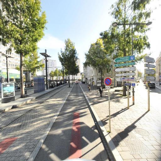 Index Technologie - Vente d'alarmes et systèmes de surveillance - Mulhouse
