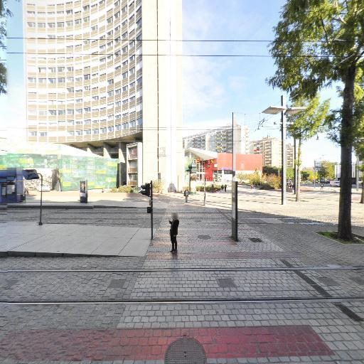 Eci - Bureau d'études pour l'industrie - Mulhouse