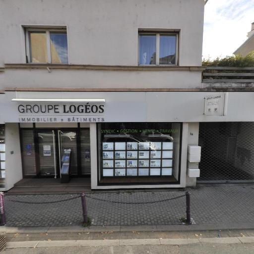 Logéos Bâtiments (SARL) - Entreprise de peinture - Mulhouse