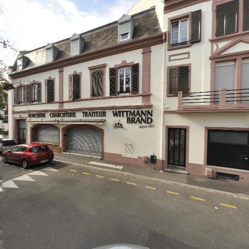 Boucherie Charcuterie Traiteur Wittmann Brand - Boucherie charcuterie - Mulhouse