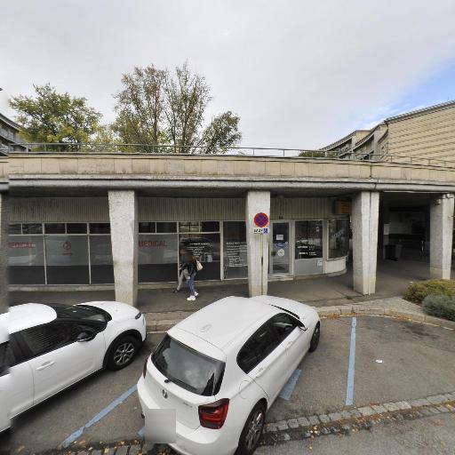 Dries Médical - Vente et location de matériel médico-chirurgical - Mulhouse