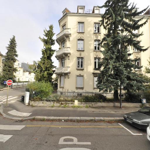 Raoul Krychowski - Psychothérapie - pratiques hors du cadre réglementé - Mulhouse