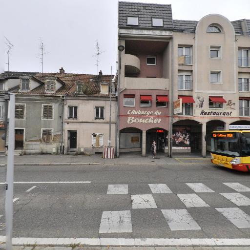 Le Comptoir D'Alain - Boucherie charcuterie - Mulhouse