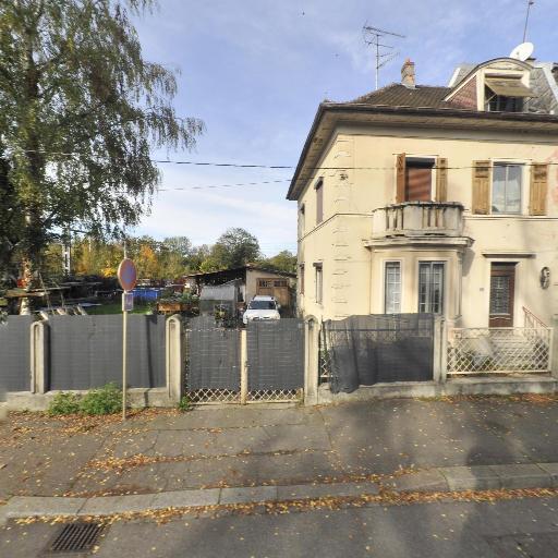 Alsatech - Contrôles de bâtiment - Mulhouse