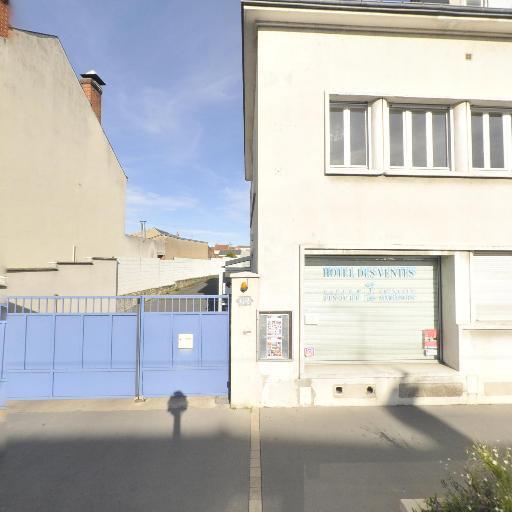 Desclee De Maredsous Ghislain - Opérateur de ventes volontaires de meubles pour les ventes aux enchères publiques - Orléans