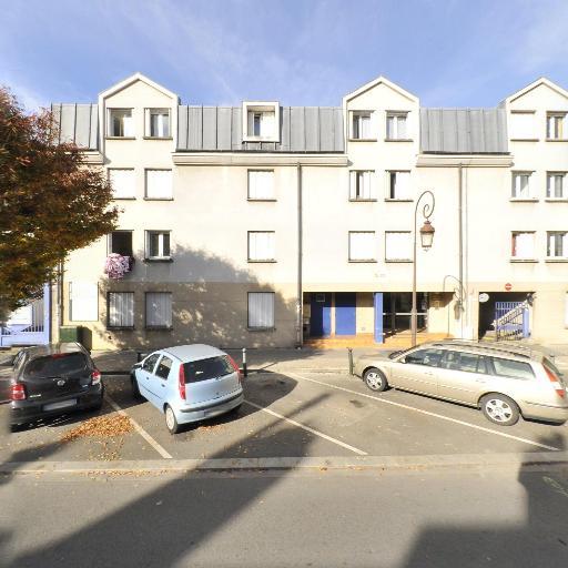 CFSA de la CCI 45 - Grande école, université - Orléans