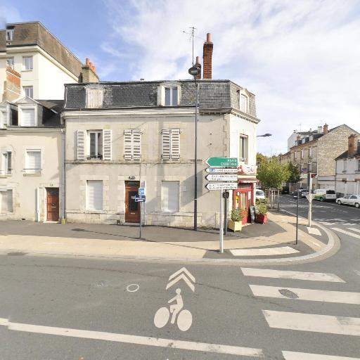 Gendarmerie - Centre d'information et de recrutement d'Orléans - Services de gendarmerie et de police - Orléans