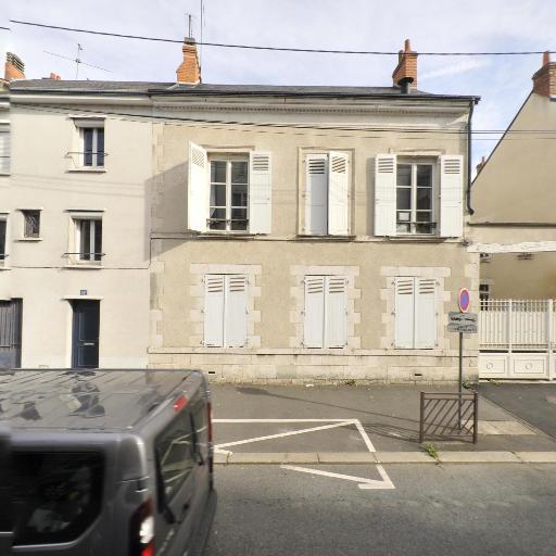 Ecole maternelle René Thinat - École maternelle publique - Orléans