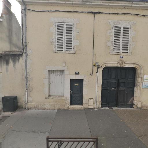 Ecole Primaire Privée Sainte Croix Saint Euverte - École primaire privée - Orléans