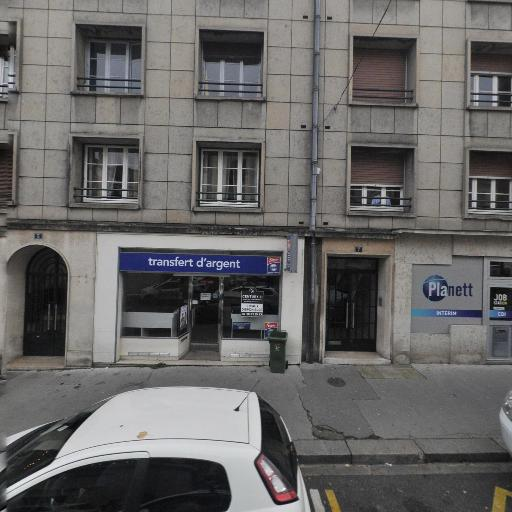 Planett - Agence d'intérim - Orléans
