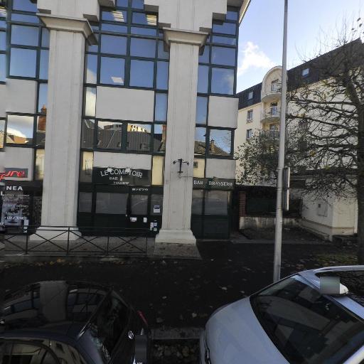 Haisoft - Conseil, services et maintenance informatique - Orléans
