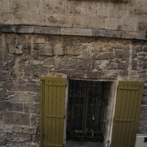 Fondation Vincent-Van-Gogh-Arles - Musée - Arles