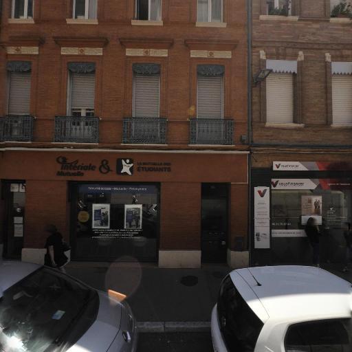 La Mutuelle des Etudiants - Mutuelle étudiante - Toulouse