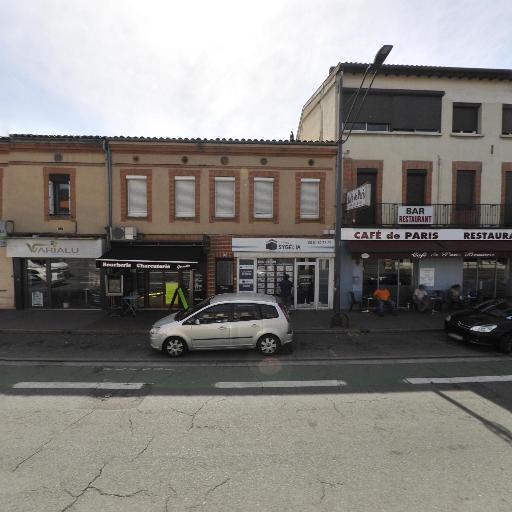 Boucherie Germain - Boucherie charcuterie - Toulouse