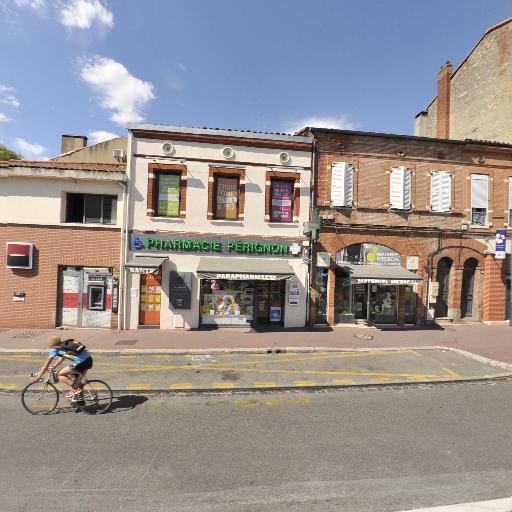 Pharmacie Pérignon - Pharmacie - Toulouse