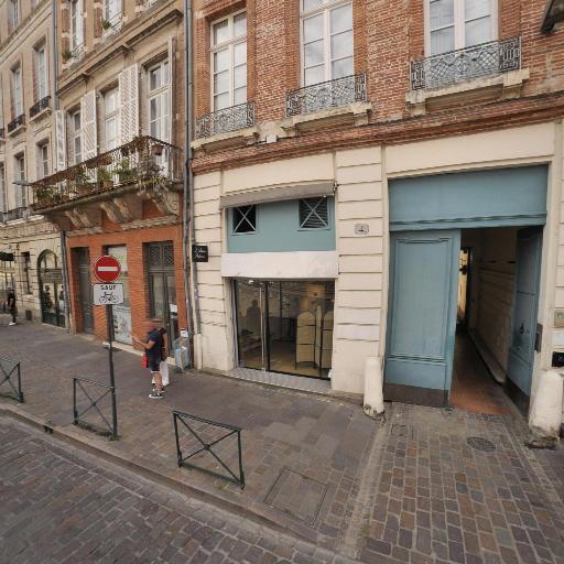 Boudoir - Manucure - Toulouse