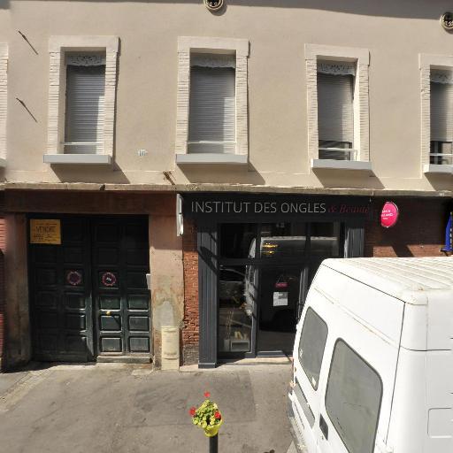 Institut Des Ongles & Beauté - Manucure - Toulouse
