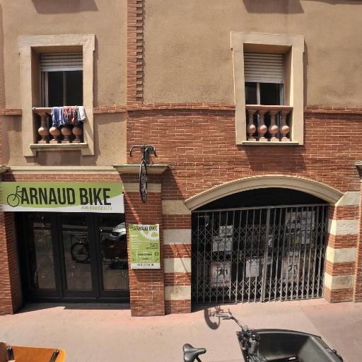 Arnaud Bike - Vente et réparation de vélos et cycles - Toulouse