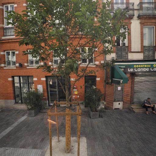 La Villa Tropézienne - Restaurant - Toulouse