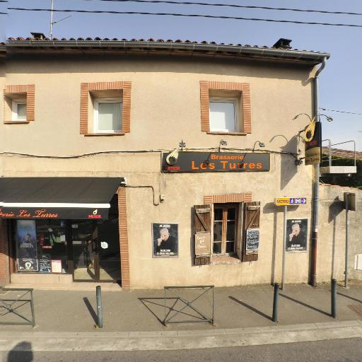 Brasserie Les Turres - Café bar - Toulouse