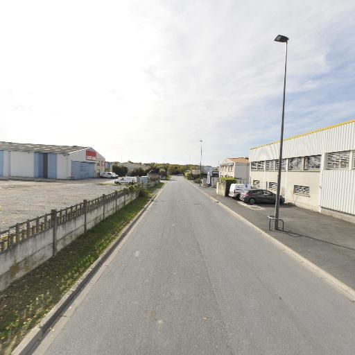 JCDecaux France - Agence de publicité - Reims