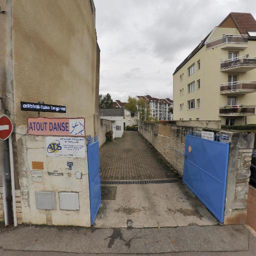 Ats Dijon - Vente et installation d'antennes de télévision - Dijon