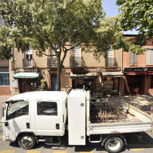 Aubépine - Fleuriste - Toulouse