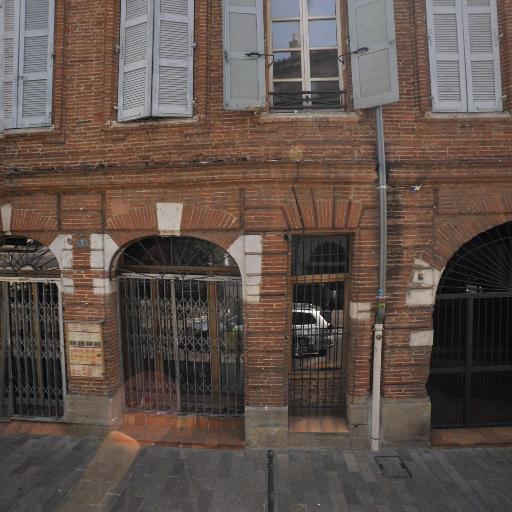 Atelier Ecole Couture Passage A L'art - Haute couture - Toulouse