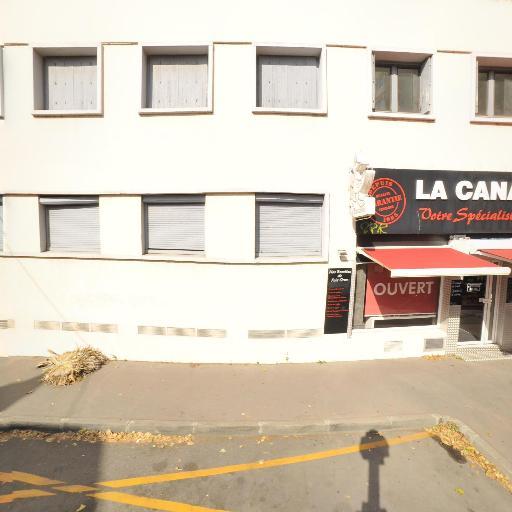 La Canarderie - Épicerie fine - Toulouse