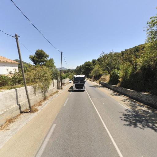 Bd2c - Transport routier - Toulon