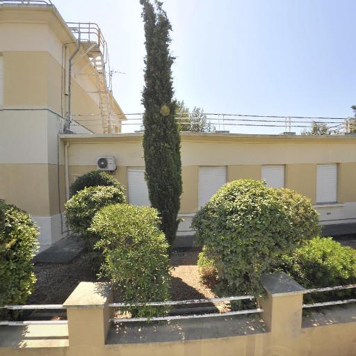 Service Départemental Architecture du Var - Culture et tourisme - services publics - Toulon