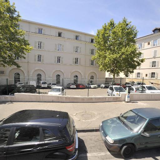 Centre des Finances Publiques Var Amendes - Trésorerie des impôts - Toulon