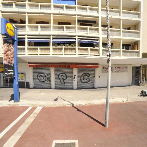 Infinium Invest - Conseil en organisation et gestion - Toulon