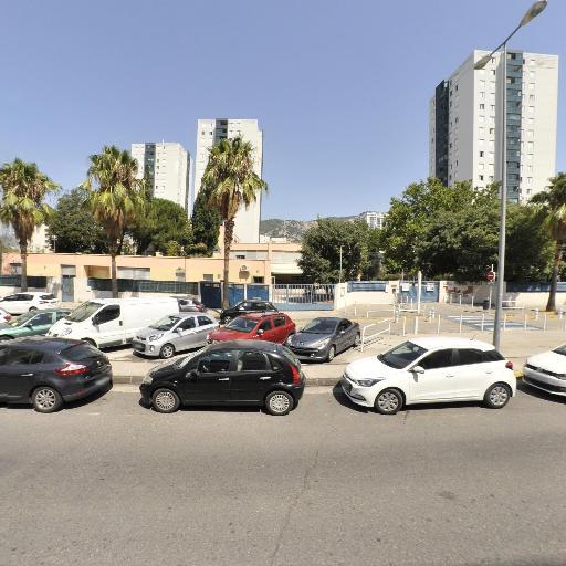 Urssaf - Sécurité sociale - Toulon