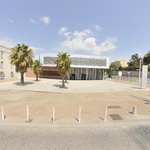 Centre Social Culturel Horizon Famille Culture CSC - Association culturelle - Toulon