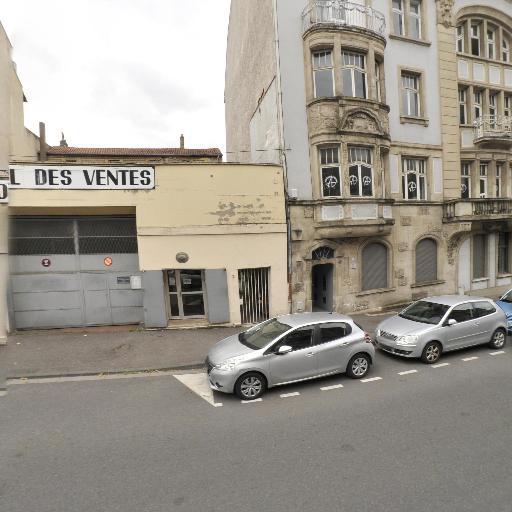Commissaires Priseurs Metz Est Enchères - Opérateur de ventes volontaires de meubles pour les ventes aux enchères publiques - Metz
