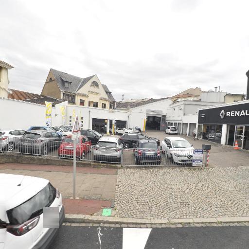 Garage Yaneck - Garage automobile - Metz
