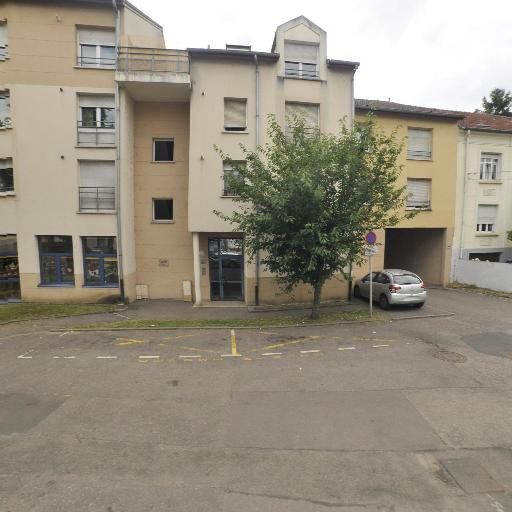 C-c-a-s Centre Communal d'Action Sociale - Crèche - Metz